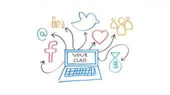 Class Marketing Hacks: Get More Students NOW course image