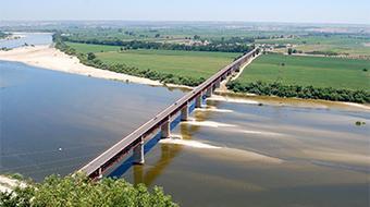 Hydraulique fluviale 2 : Sédiments et morphologie fluviale course image