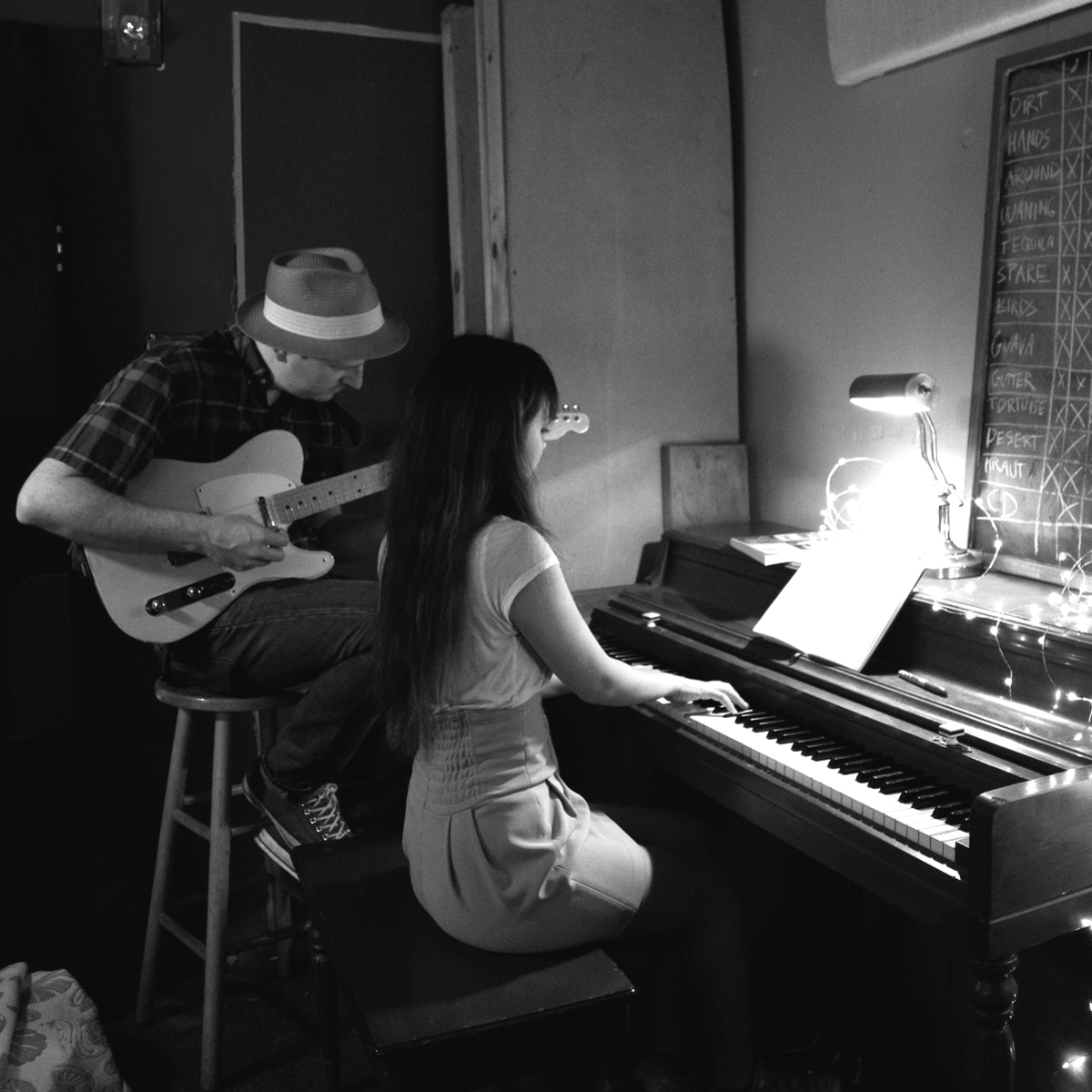 Songwriting course image