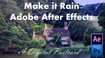 Adobe After Effects: Free Tutorial course image