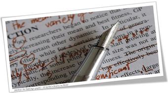 Crafting an Effective Writer: Tools of the Trade (Fundamental English Writing) course image