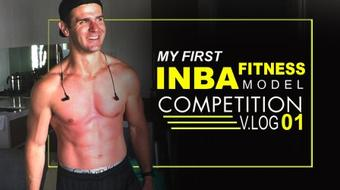 My First INBA Fitness Model Competition | VLOGS course image