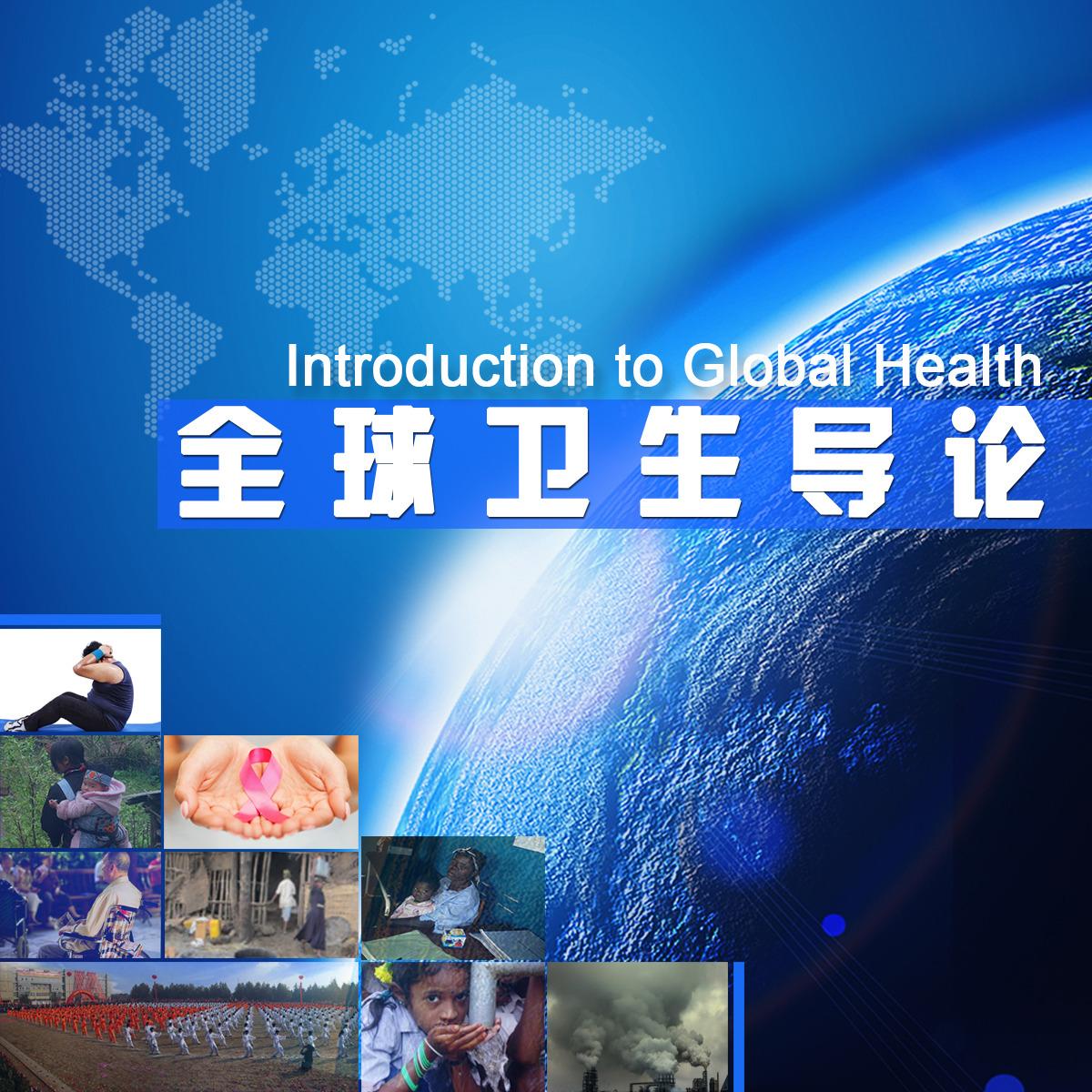 全球卫生导论 course image