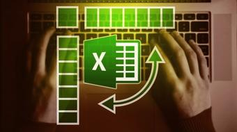 Practical Excel 2013 Pivot Tables and Pivot Charts  course image
