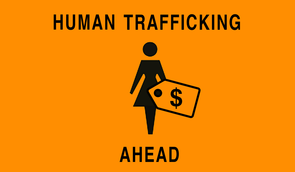 Human Trafficking Awareness for the General Public course image