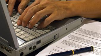 Intermediate Microsoft Word 2013 course image