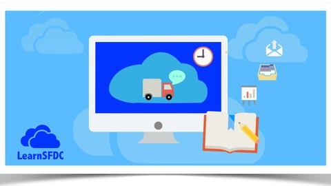 Service Cloud Exam: Contact Center Industry Knowledge course image