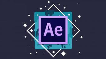 Animated Motion Graphics - Liquid Text Animation in After Effects! course image