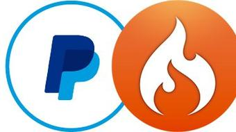 paypal integration in php course image