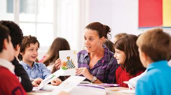 Teaching for Success: Learning and Learners course image