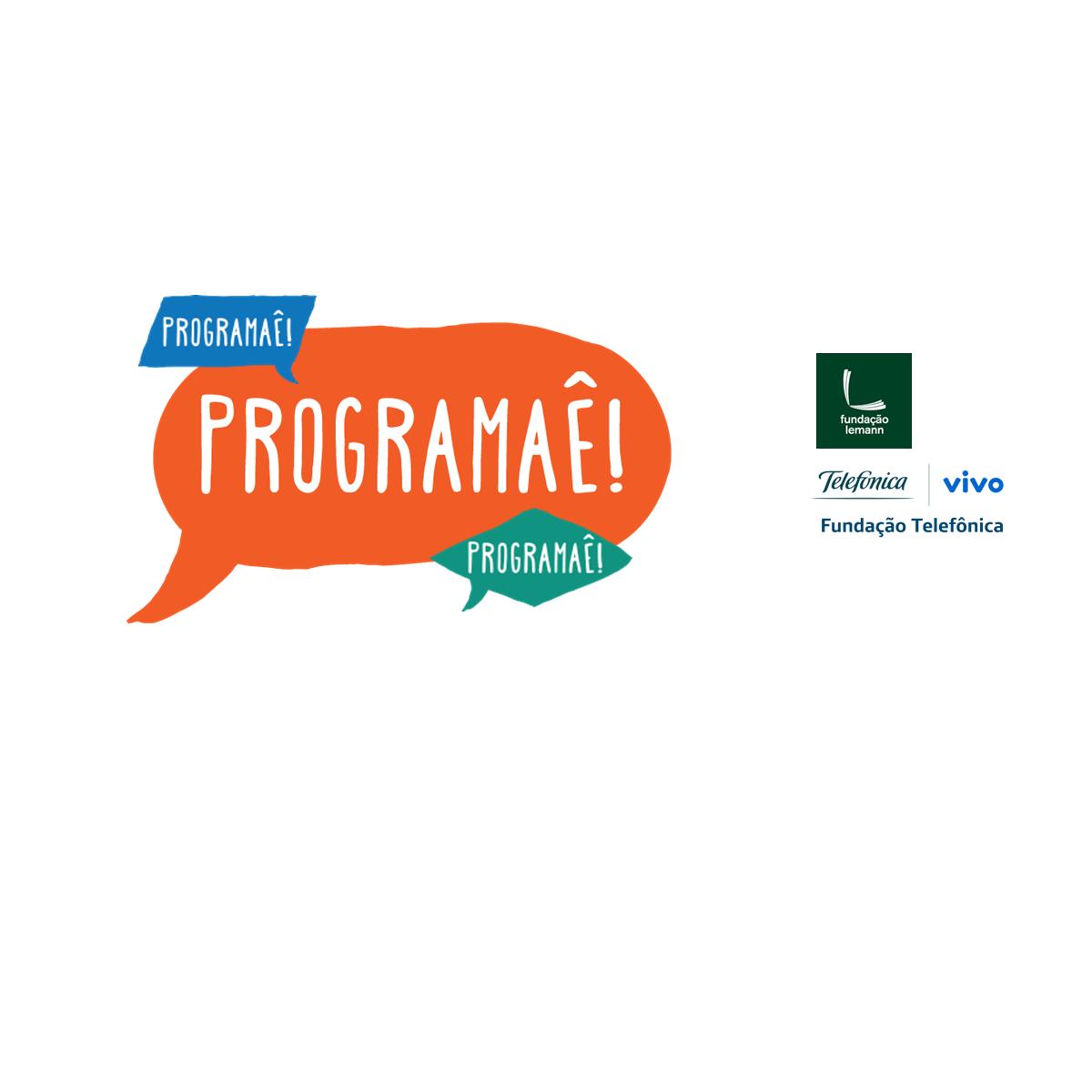 Aprenda a ensinar programação com o Programaê! course image