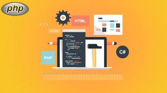 PHP Object Oriented Programming: Build a Login System course image