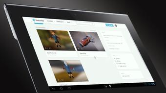 Presenting 3D Models Online course image