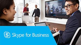 Skype for Business: Infrastructure Advanced Configuration course image