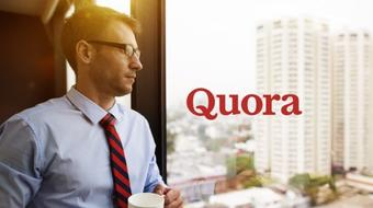 Quora For Business course image