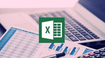 Master Excel 2013: Beginners course image