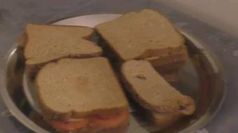 Varieties of Tasty Sandwiches in No Time course image
