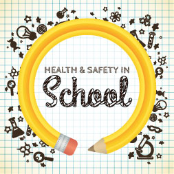 health and safety in schools cyp Cyp 34: health and safety level 3 children & young people's workforce  this unit is about children 's welfare ensuring that they remain in good health, not harmed and are safe at all times from any risk of danger.