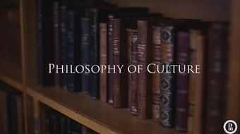 Философия культуры (Philosophy of Culture) course image