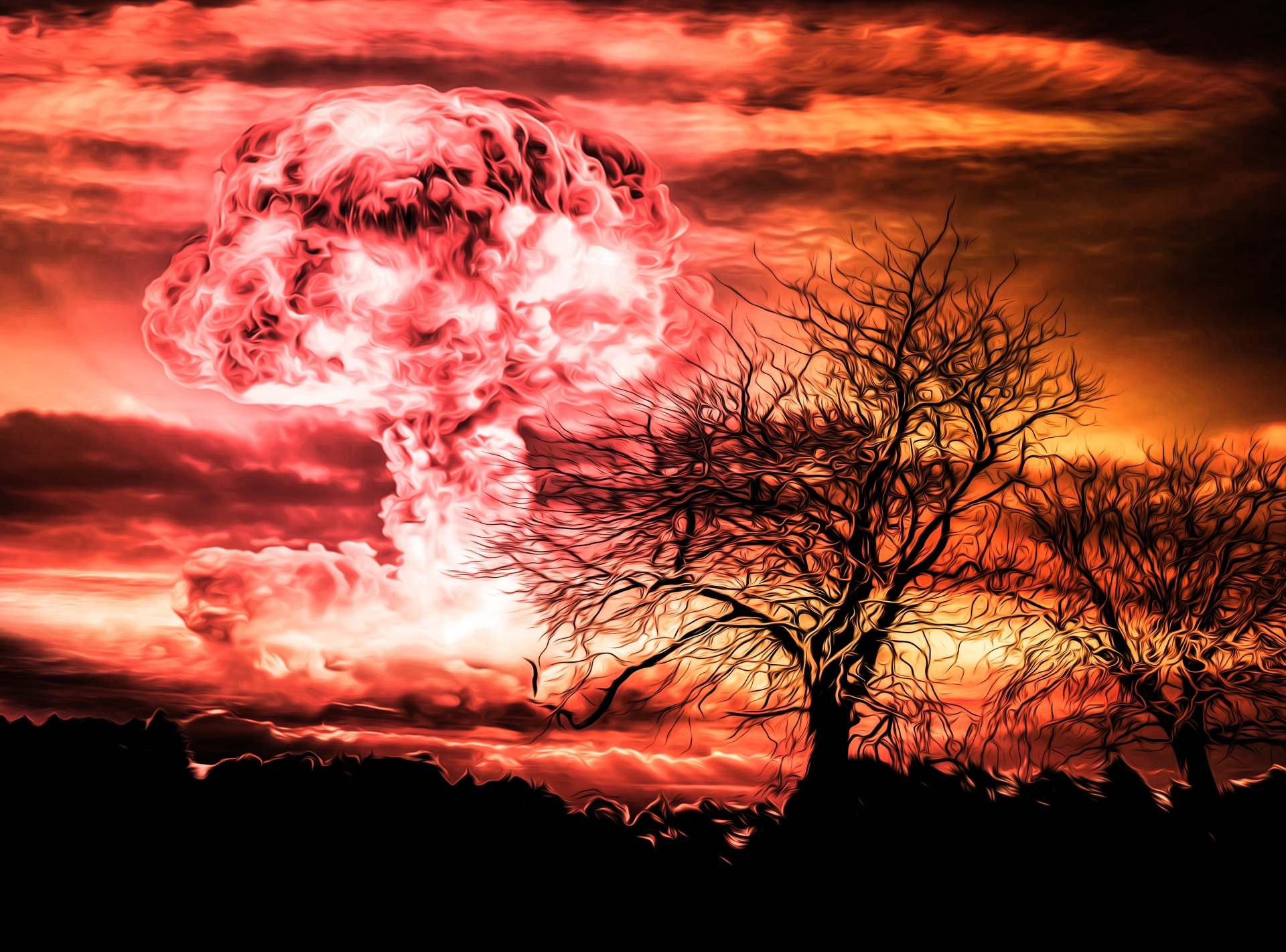 The Threat of Nuclear Terrorism course image