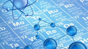 Chemistry - Atoms, Elements and the Periodic Table course image
