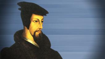 Calvin - Histoire et réception d'une Réforme course image