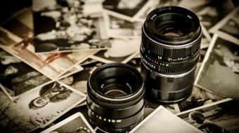 Make amazing Images! Learn to edit: iPhoto for Photographers course image