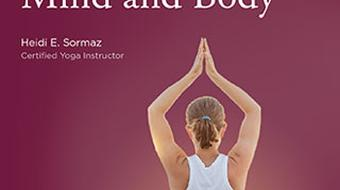 Yoga for a Healthy Mind and Body - DVD, digital video course course image