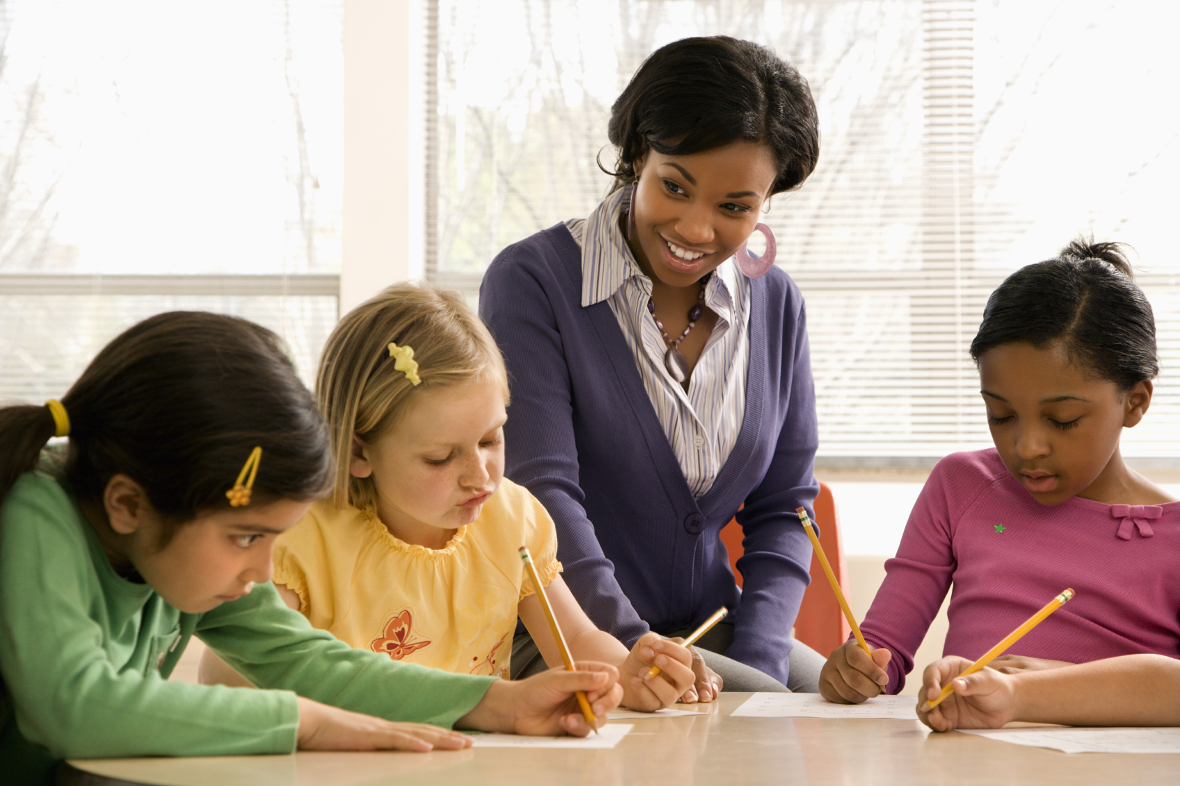 Supporting children with difficulties in reading and writing course image