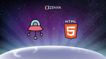 HTML5 Mobile Game Development with Phaser course image