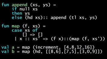 Programming Languages course image
