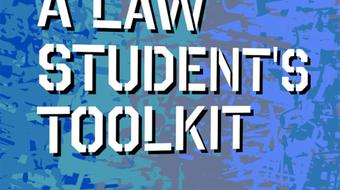 A Law Student's Toolkit course image
