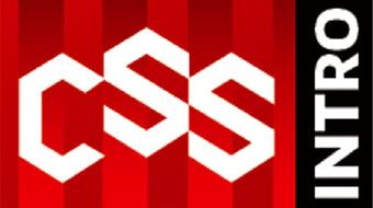 CSS Introduction course image