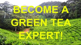 Become a Green Tea Expert! course image