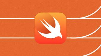 Up and Running With Swift 2 course image
