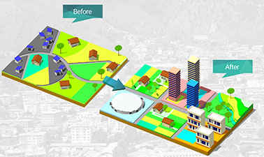 Entrepreneurial Land Redevelopment Approach: Land Readjustment  course image