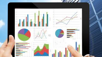 Aplicando el análisis de datos: casos selectos  course image