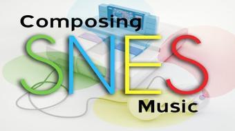 How to make retro SNES music course image