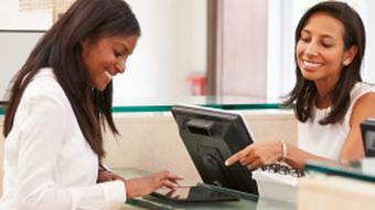 English for Tourism - Hotel Reception and Front Desk course image