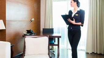 Hospitality Management Studies - Hotel Operations course image