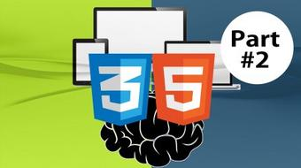 Creating your first Webpage HTML structure explained part 2 web development course image