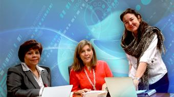 Liderazgo en gestión educativa estratégica a través del uso de la tecnología course image