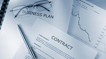 Structuring Business Agreements for Success course image