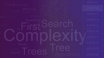 Algorithms course image