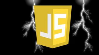 JavaScript Objects DOM course image