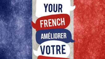 Improving Your French Language Skills course image