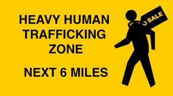 Human Trafficking Awareness for the Restaurant Industry course image