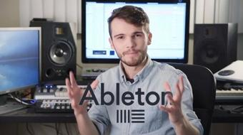 Mixing in Ableton Live: A Creative Approach course image