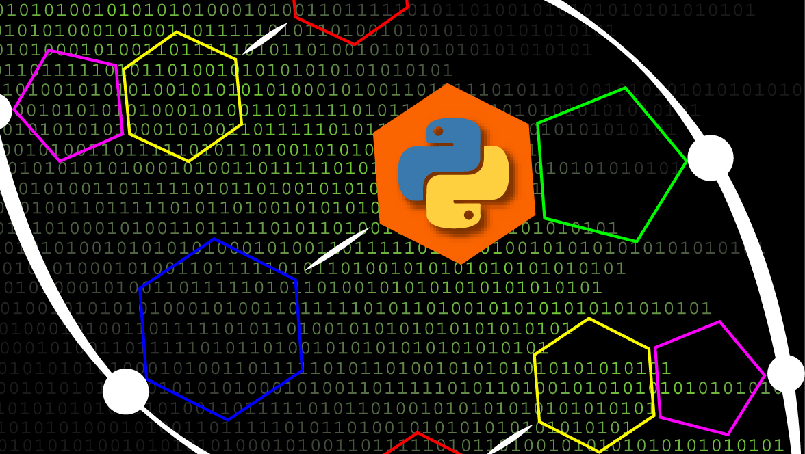 Python for Genomic Data Science course image