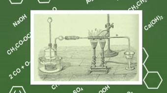 Reacciones Químicas y Cálculos Estequiométricos course image